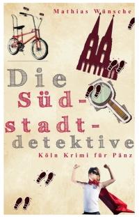 KÄNGURU Stadtmagazin für Familien in Köln/Bonn (Südstadtdetektive)