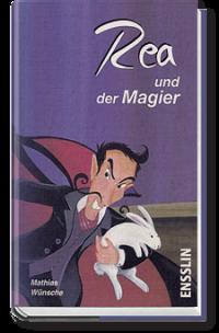 Rea... und der Magier